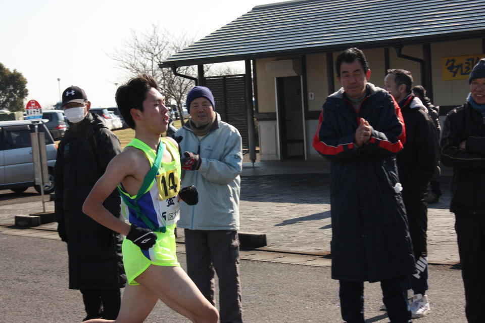 平成30年度第67回佐賀市校区対抗駅伝大会